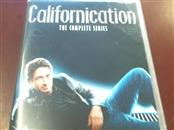 CALIFORNICATION COMPLETE SERIES DVD SET